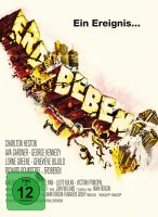 Erdbeben - 3-Disc Mediabook (2 Blu-ray + DVD)