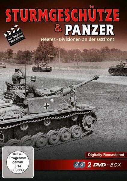 Sturmgeschütze & Panzer
