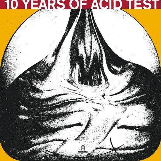 Various - 10 Years Of Acid Test (3LP)