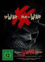 Die ultimative WiXX-BoXX - limitierte 10-Disc-Edition (4x BDs, 4x CDs, 2x DVDs)