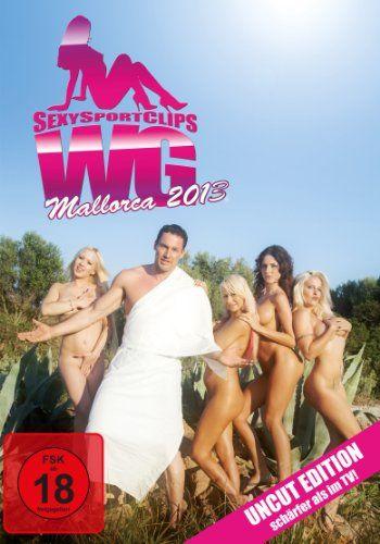 Sexy Sport Clips WG Staffel 2 - Mallorca 2013 - Uncut