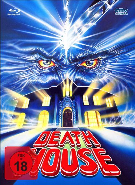 Death House - Uncut (Mediabook)