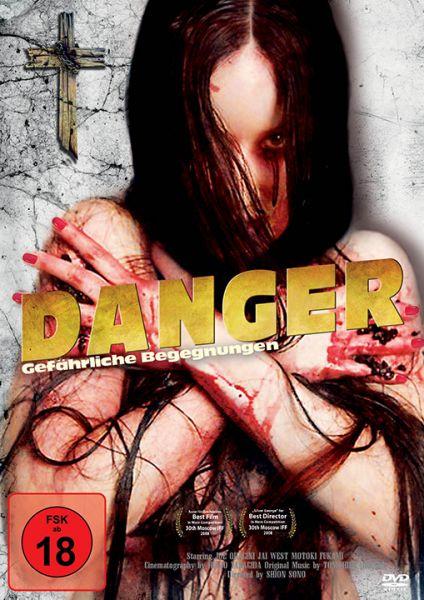 Danger - Gefährliche Begegnungen