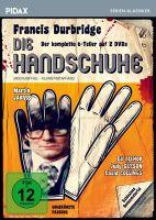 Francis Durbridge: Die Handschuhe