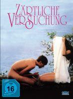 Zärtliche Versuchung (DVD + Blu-ray) (Limitiertes Mediabook) (Motiv A)