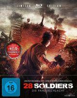 28 Soldiers - Die Panzerschlacht (Limited FuturePak)