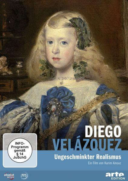 Diego Velázquez - Ungeschminkter Realismus