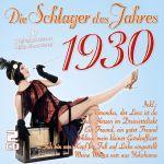 Various - Die Schlager des Jahres 1930