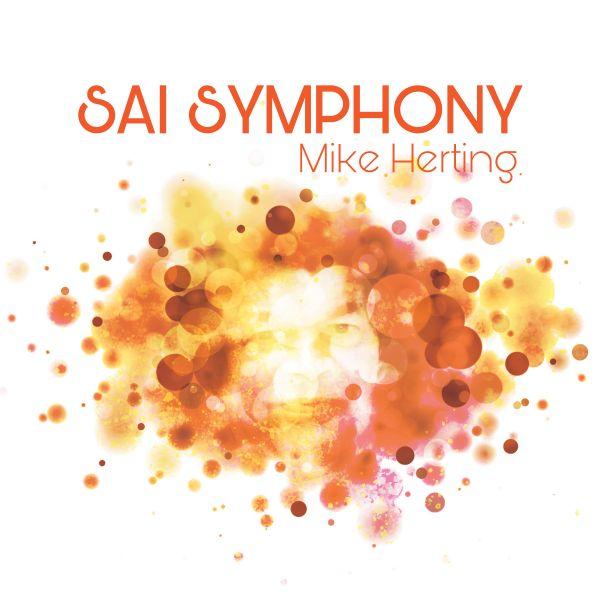 Herting, Mike - Sai Symphony