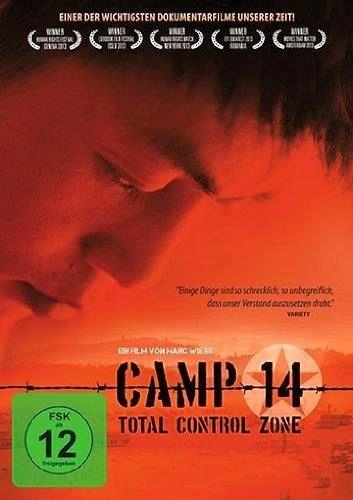 Camp 14 - Total Control Zone