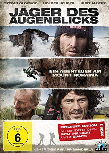Jäger des Augenblicks (Extended Edition Director's Cut)