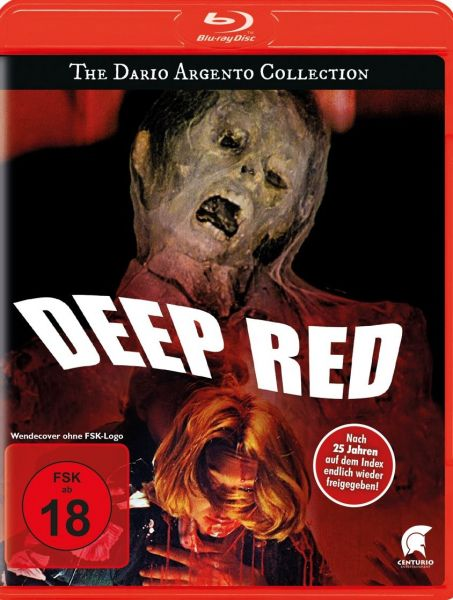 Deep Red - Dario Argento Collection #05
