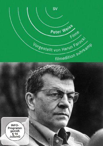 Peter Weiss: Filme