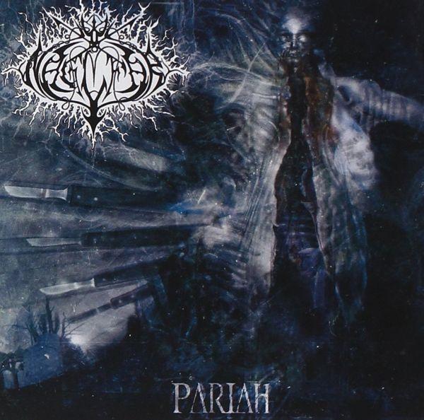 Naglfar - Pariah