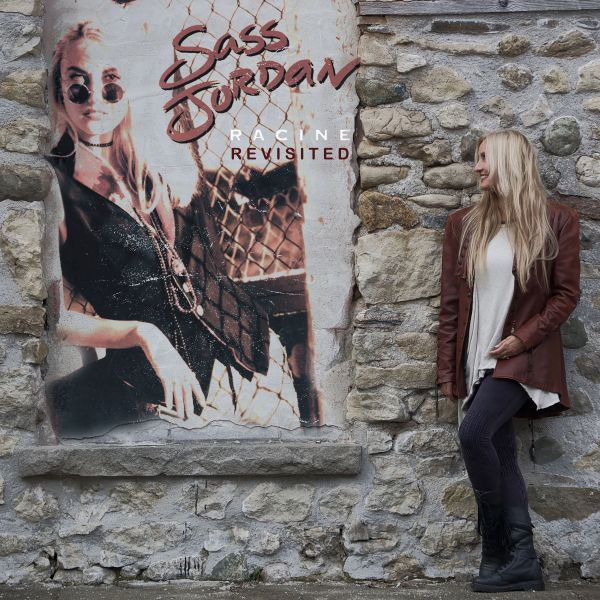 Jordan, Sass - Racine Revisited (LP)
