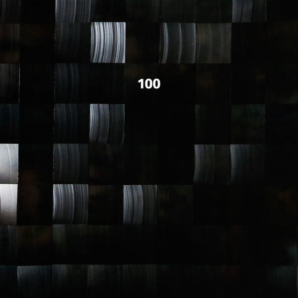 Various (Setaoc Mass, Len Faki, Truncate, Jeroe) - FIGURE100 (4LP)