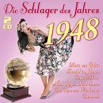 Various - Die Schlager des Jahes 1948