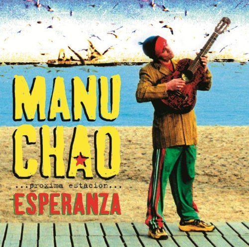 Manu Chao - Proxima Estacion: Esperenza (2xLP + CD)