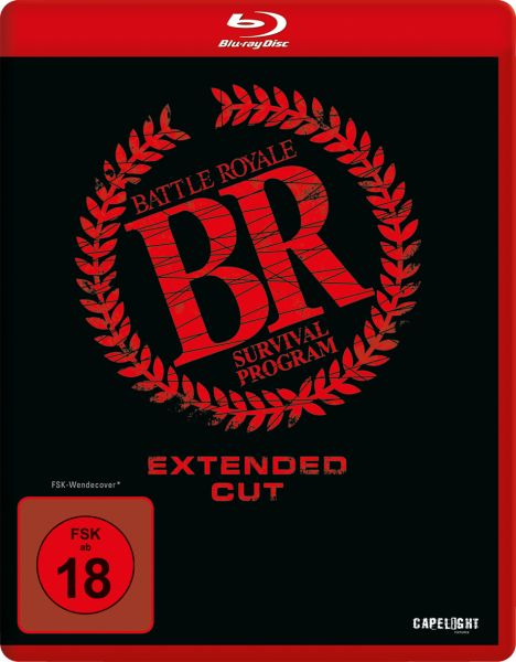 Battle Royale (uncut)