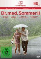 Dr. med. Sommer II (DEFA Filmjuwelen)