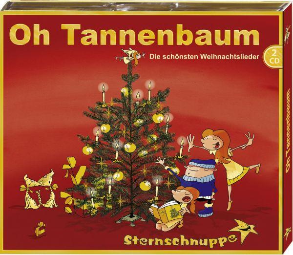 Sternschnuppe - Oh Tannenbaum - die schönsten Weihnachtslieder