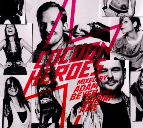 Various - Cocoon Heroes mixed by Adam Beyer & Dorain Paic