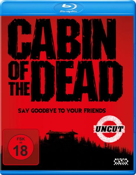 Cabin of the Dead (Wither)