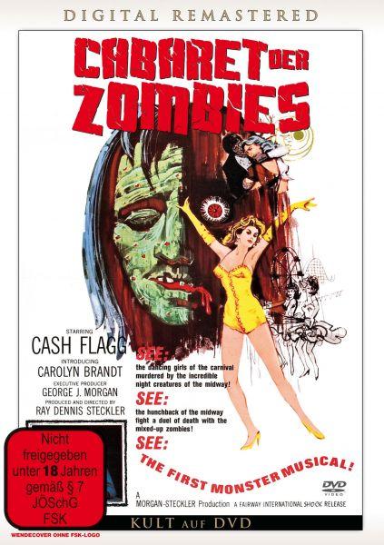 Cabaret der Zombies