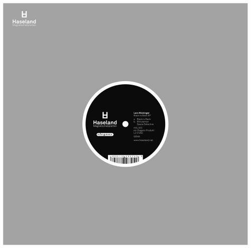 Wickinger, Lars - Black is Back EP