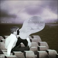 Palo Alto - Difference and Repetition - A Musical Evocation Of Gilles Deleuze (2LP)