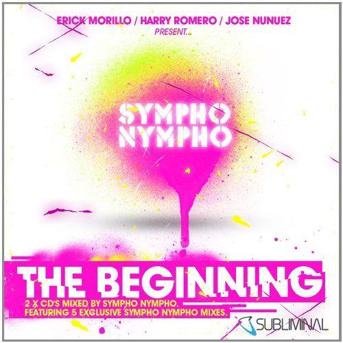 Various - Erick Morillo, Harry Romero & Jose Nunez Present SYMPHO NYMPHO