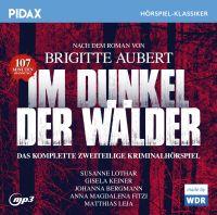 Aubert, Brigitte - Im Dunkel der Wälder