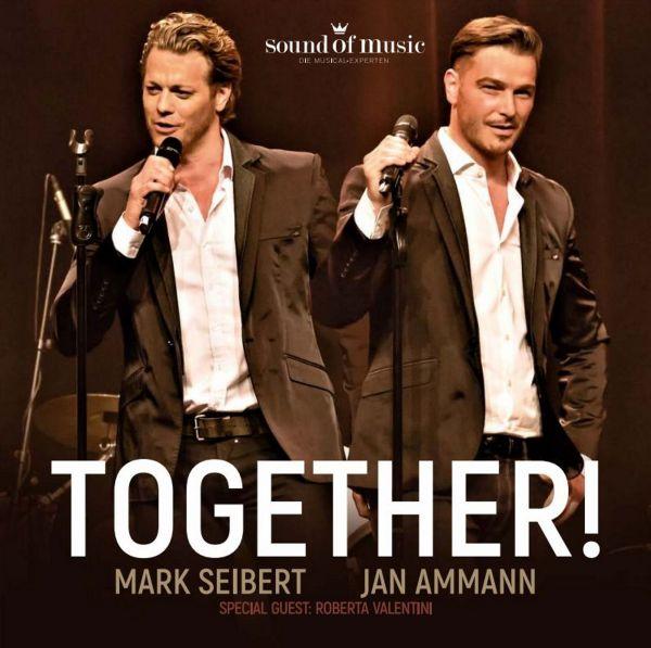 Seibert, Mark & Ammann, Jan - Together!