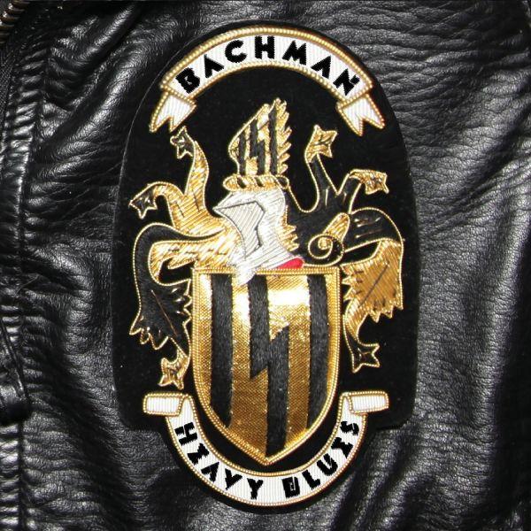 Bachman - Heavy Blues