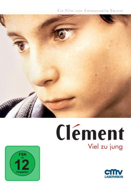 Clément - Viel zu jung