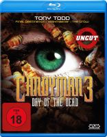 Candyman 3 - Day of the Dead (uncut)