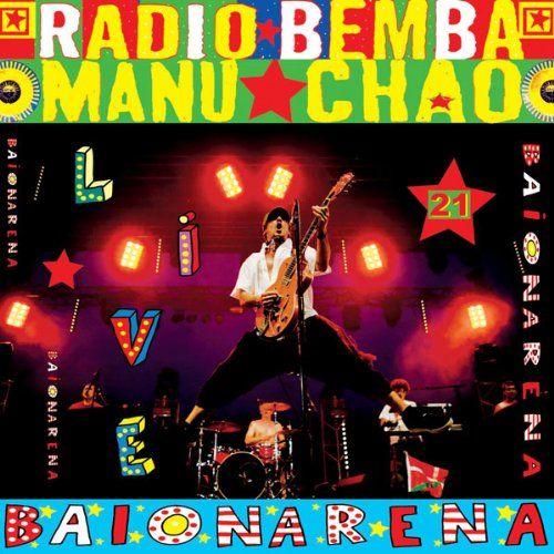 Manu Chao - Baionarena