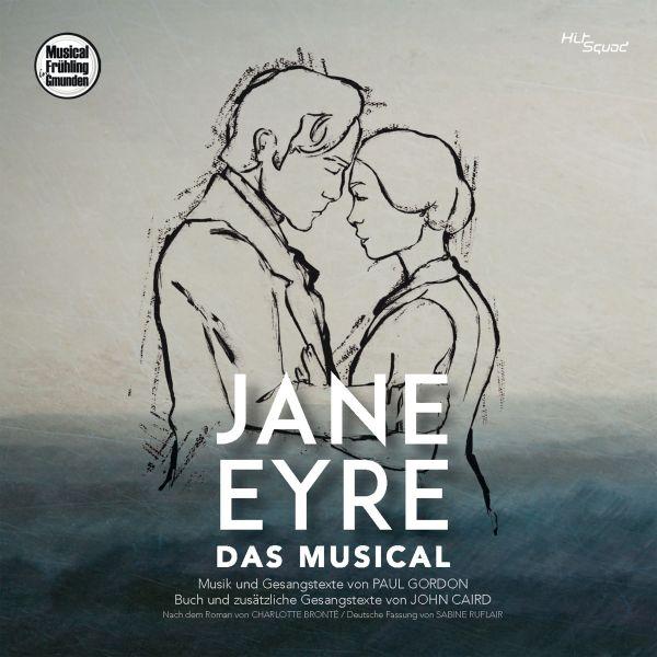 Original Cast Gmunden - Jane Eyre - Deutschsprachige Erstaufführung