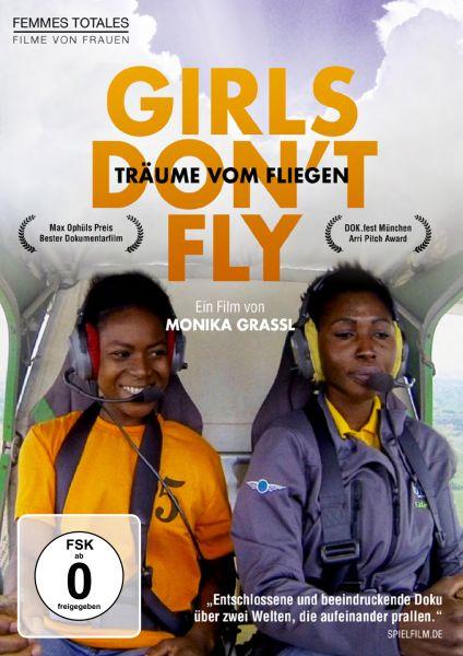Girls Don't Fly - Träume vom Fliegen