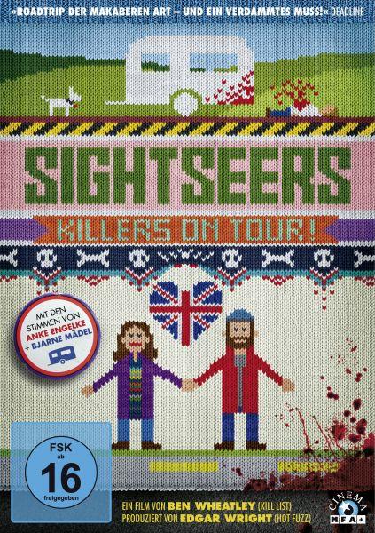 Sightseers (Neuauflage)