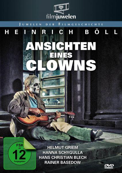 Ansichten eines Clowns (Heinrich Böll)