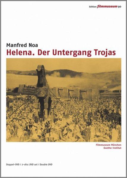 Helena. Der Untergang Trojas