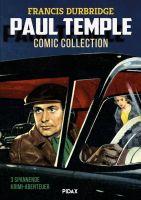 Francis Durbridge: Paul Temple Comic Collection