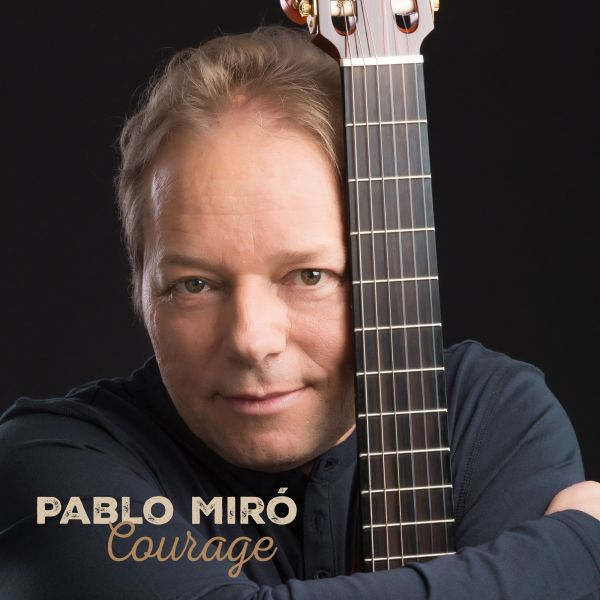 Miro, Pablo - Courage