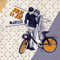 Julie et Joe - Marelle (Colored 10 inch EP)