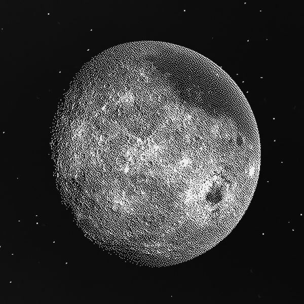 LOR - Lunar Orbit Rendezvous (LP)