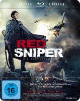 Red Sniper - Die Todesschützin (Limited FuturePak Blu-ray-Disc)