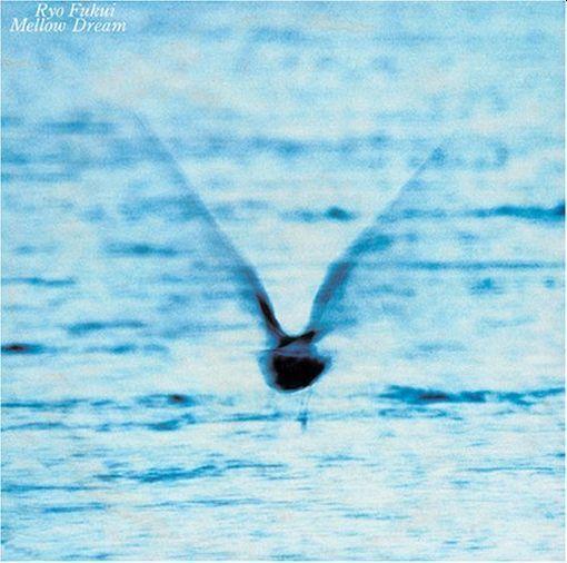 Fukui, Ryo - Mellow Dream (LP standard)