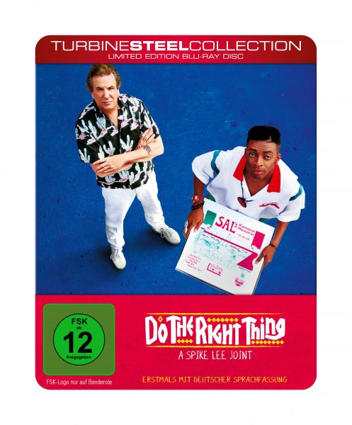 Do the Right Thing [Turbine Steel Collection]