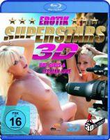 Erotik- & Pornostars 3D - Hot Girls & Lesbian Love (3D Blu-ray)